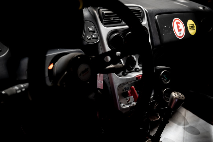 1995 Alfa Romeo GTV 2.0 V6 Turbo Cup Replica 10