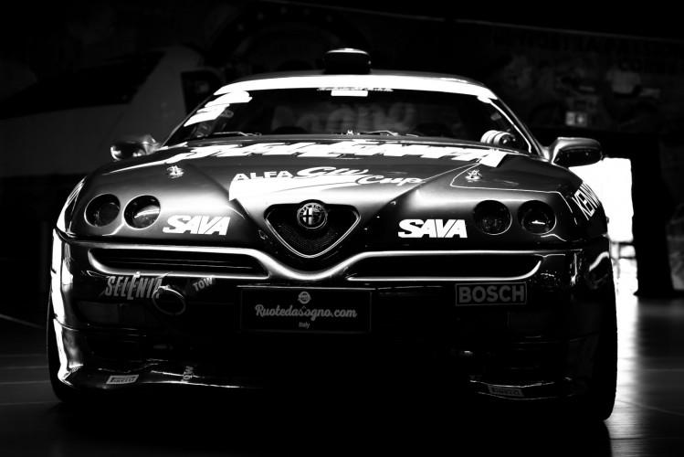 1995 Alfa Romeo GTV 2.0 V6 Turbo Cup Replica 1