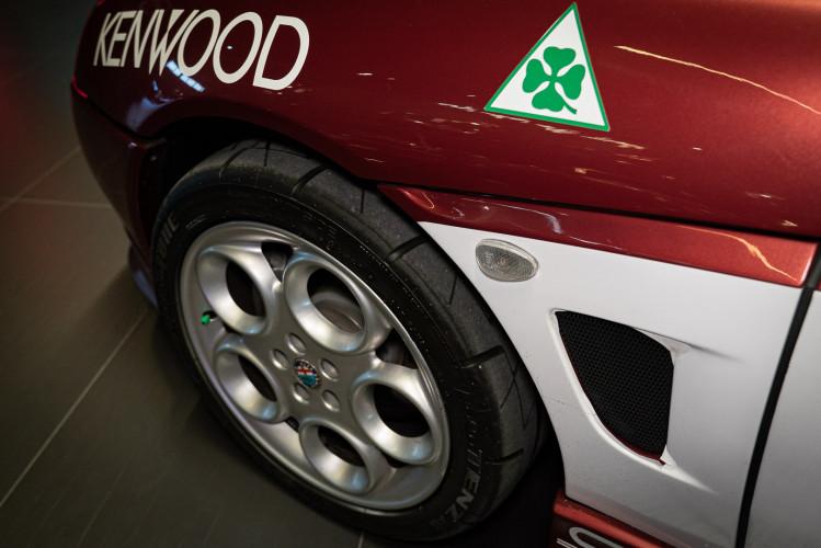 1995 Alfa Romeo GTV 2.0 V6 Turbo Cup Replica 13