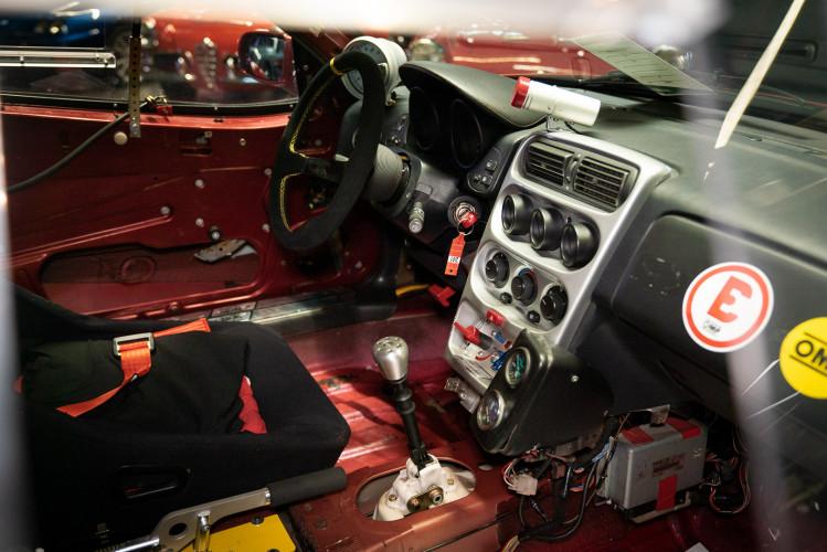 1995 Alfa Romeo GTV 2.0 V6 Turbo Cup Replica 21