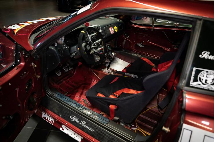 1995 Alfa Romeo GTV 2.0 V6 Turbo Cup Replica 23