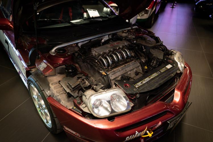 1995 Alfa Romeo GTV 2.0 V6 Turbo Cup Replica 28