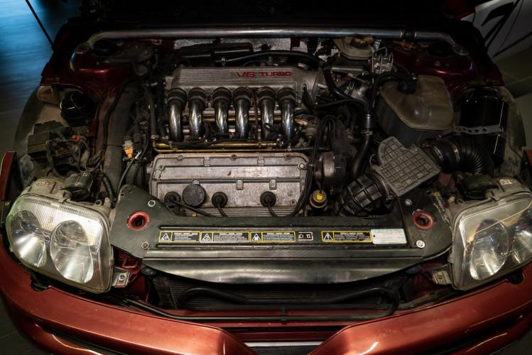 1995 Alfa Romeo GTV 2.0 V6 Turbo Cup Replica 35