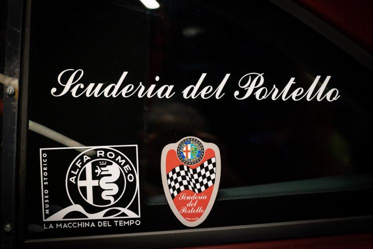 1995 Alfa Romeo GTV 2.0 V6 Turbo Cup Replica 42