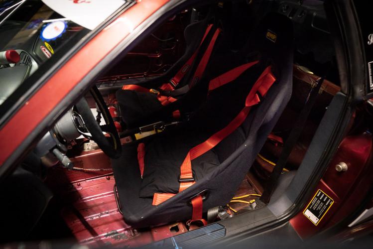 1995 Alfa Romeo GTV 2.0 V6 Turbo Cup Replica 43