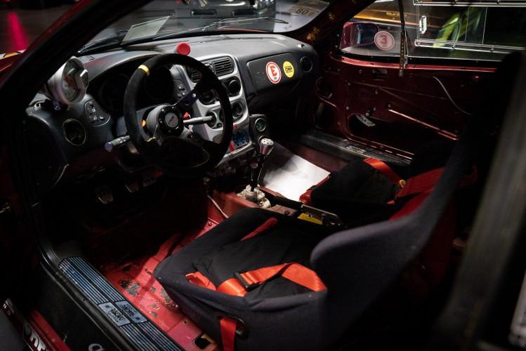 1995 Alfa Romeo GTV 2.0 V6 Turbo Cup Replica 49