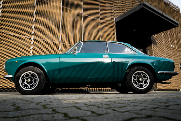 1970 Alfa Romeo GT 1300 Junior 1