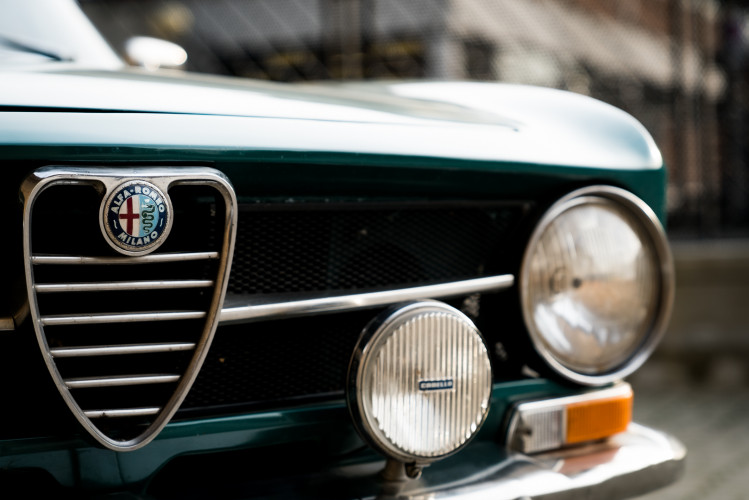 1970 Alfa Romeo GT 1300 Junior 14