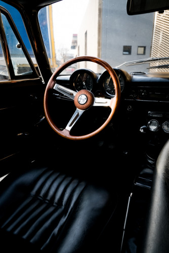 1970 Alfa Romeo GT 1300 Junior 26