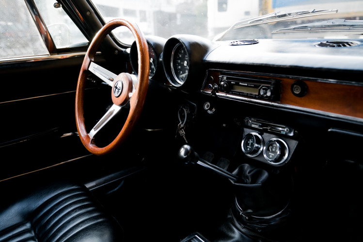 1970 Alfa Romeo GT 1300 Junior 34