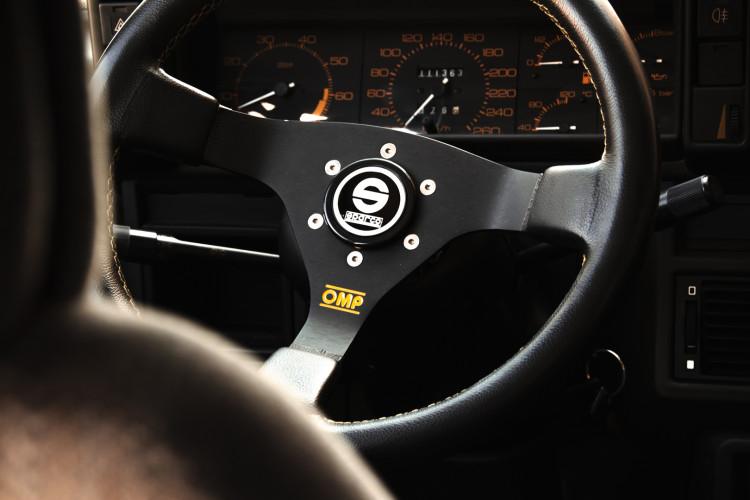 1988 Alfa Romeo 75 Turbo America 15
