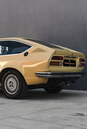 1980 Alfa Romeo Alfetta GT 1.6 5
