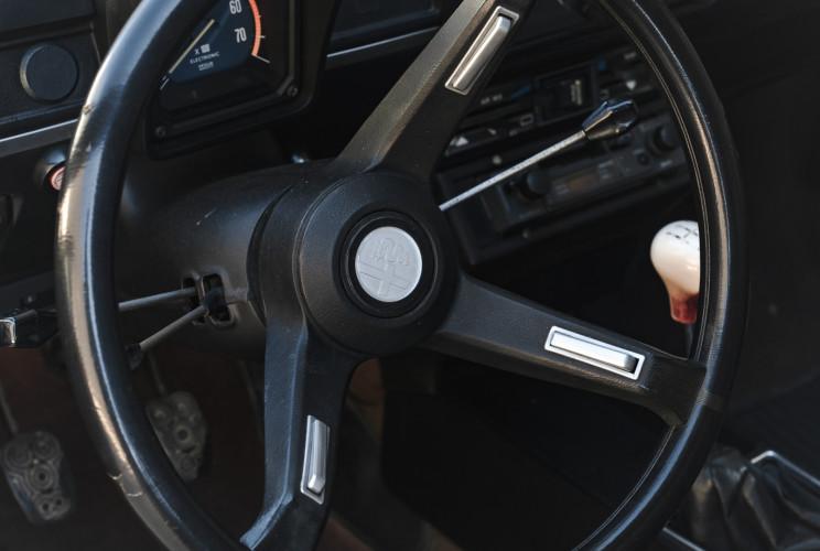 1980 Alfa Romeo Alfetta GT 1.6 19