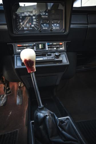 1980 Alfa Romeo Alfetta GT 1.6 25