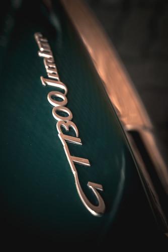 1969 Alfa Romeo GT 1300 Junior Scalino 14