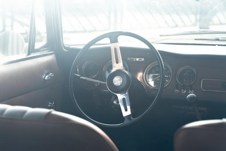 1969 Alfa Romeo GT 1300 Junior Scalino 22