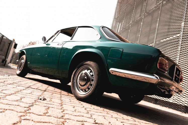 1969 Alfa Romeo GT 1300 Junior Scalino 9