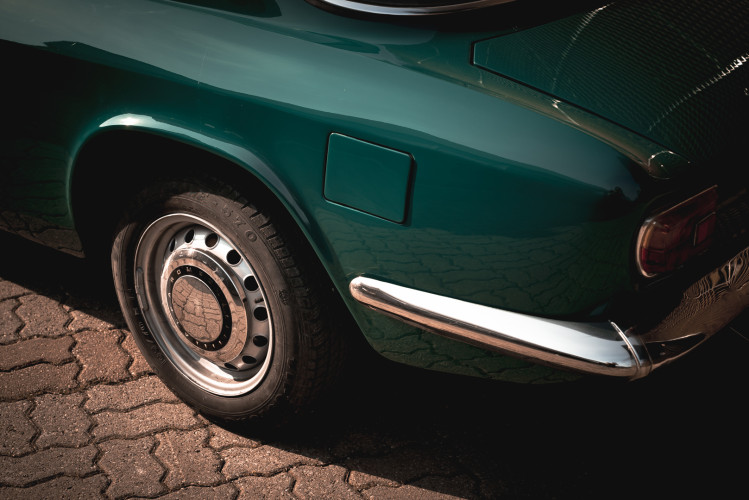 1969 Alfa Romeo GT 1300 Junior Scalino 12