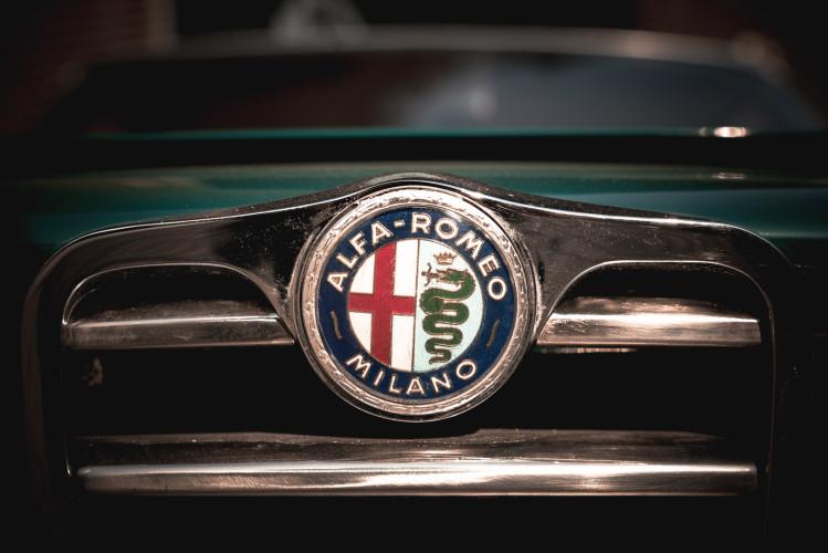 1969 Alfa Romeo GT 1300 Junior Scalino 20