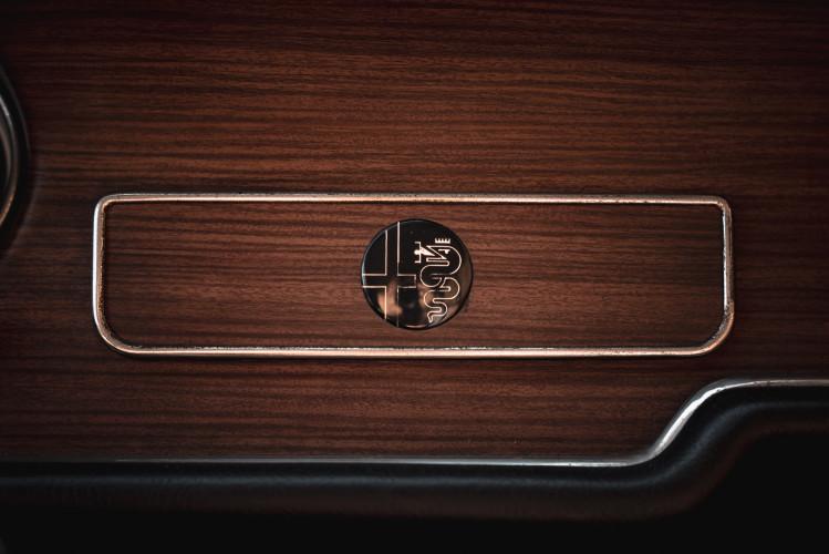 1969 Alfa Romeo GT 1300 Junior Scalino 26