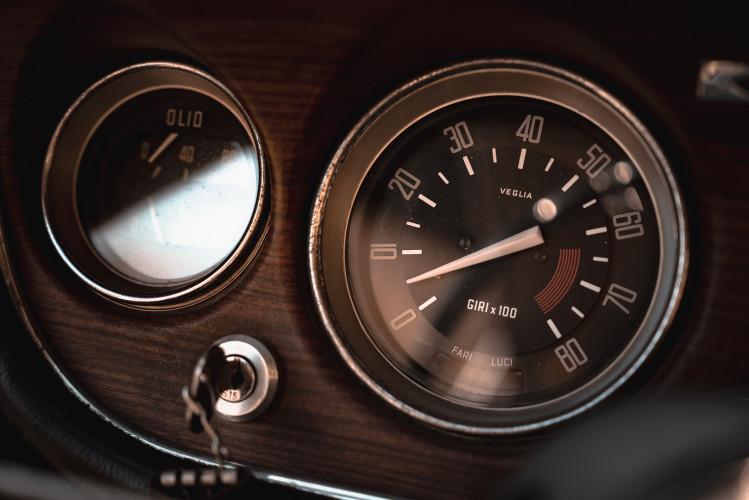 1969 Alfa Romeo GT 1300 Junior Scalino 29