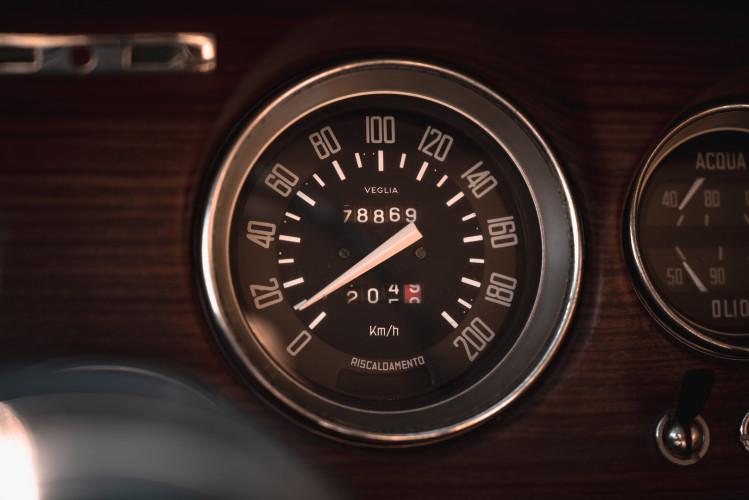 1969 Alfa Romeo GT 1300 Junior Scalino 28