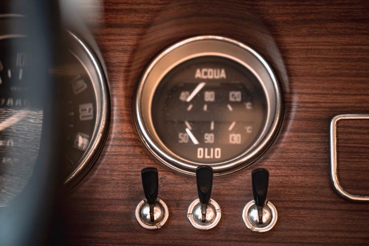 1969 Alfa Romeo GT 1300 Junior Scalino 31