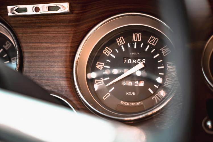 1969 Alfa Romeo GT 1300 Junior Scalino 30