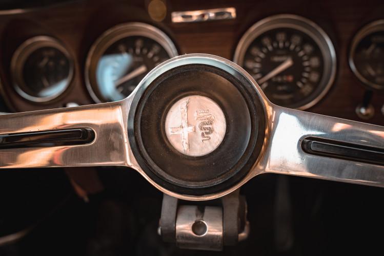 1969 Alfa Romeo GT 1300 Junior Scalino 33
