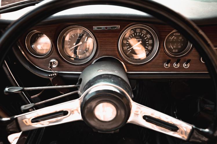 1969 Alfa Romeo GT 1300 Junior Scalino 35