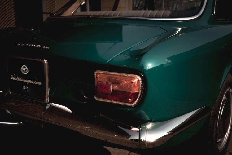 1969 Alfa Romeo GT 1300 Junior Scalino 11
