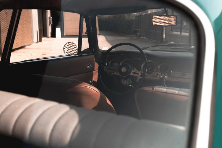 1969 Alfa Romeo GT 1300 Junior Scalino 21