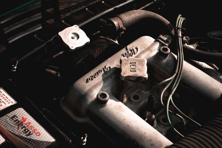 1969 Alfa Romeo GT 1300 Junior Scalino 44