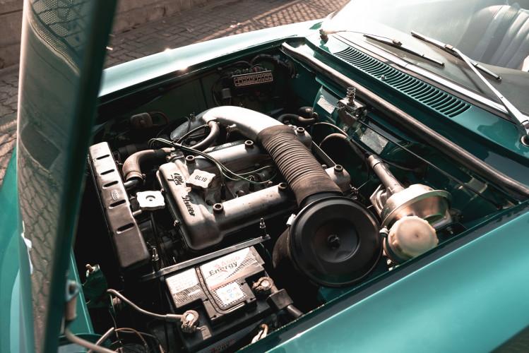 1969 Alfa Romeo GT 1300 Junior Scalino 47