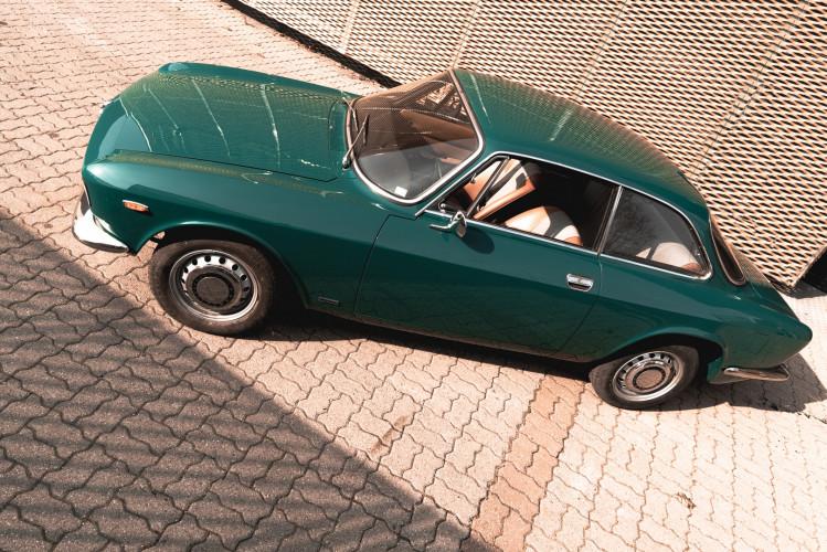 1969 Alfa Romeo GT 1300 Junior Scalino 8