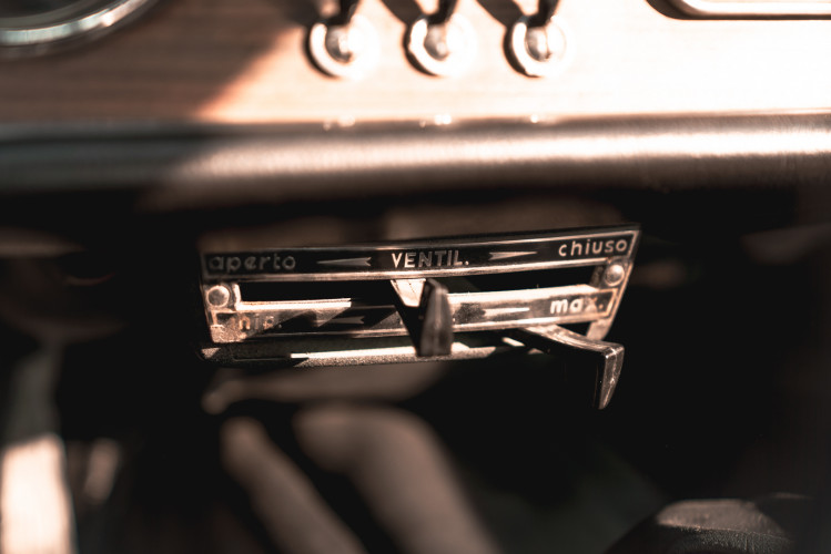 1969 Alfa Romeo GT 1300 Junior Scalino 41
