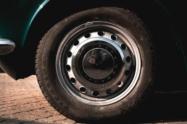 1969 Alfa Romeo GT 1300 Junior Scalino 17
