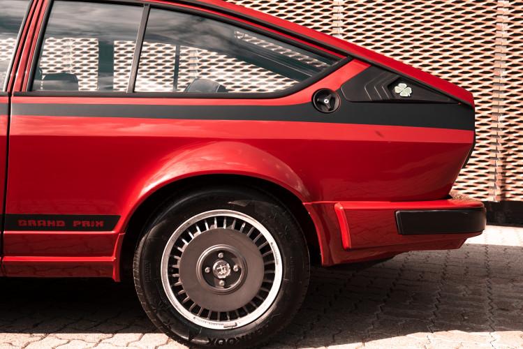 1981 Alfa Romeo Alfetta GTV Gran Prix no. 128 14