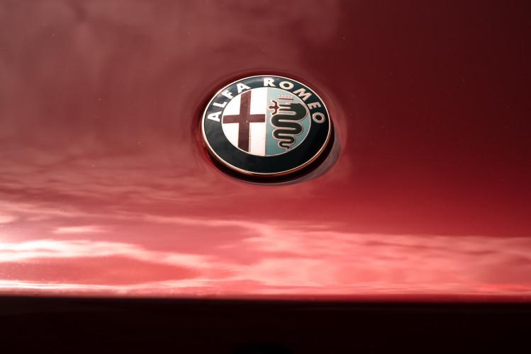 1981 Alfa Romeo Alfetta GTV Gran Prix no. 128 23