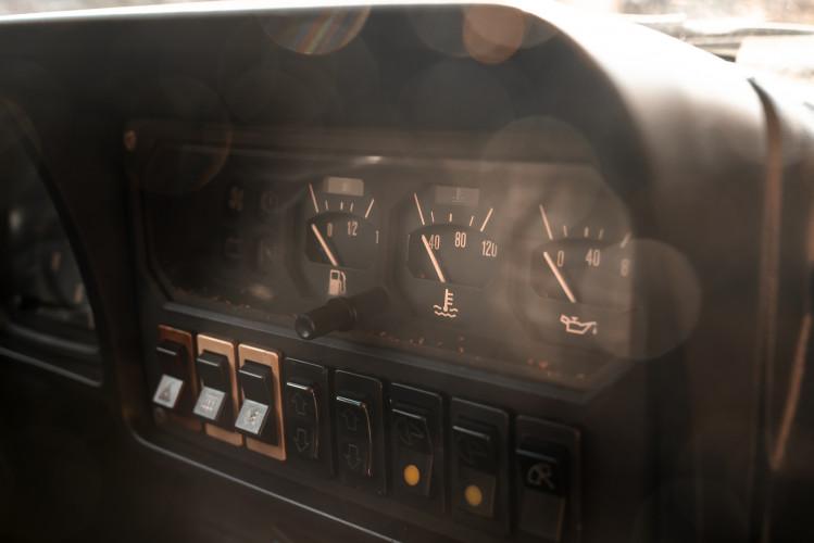 1981 Alfa Romeo Alfetta GTV Gran Prix no. 128 32