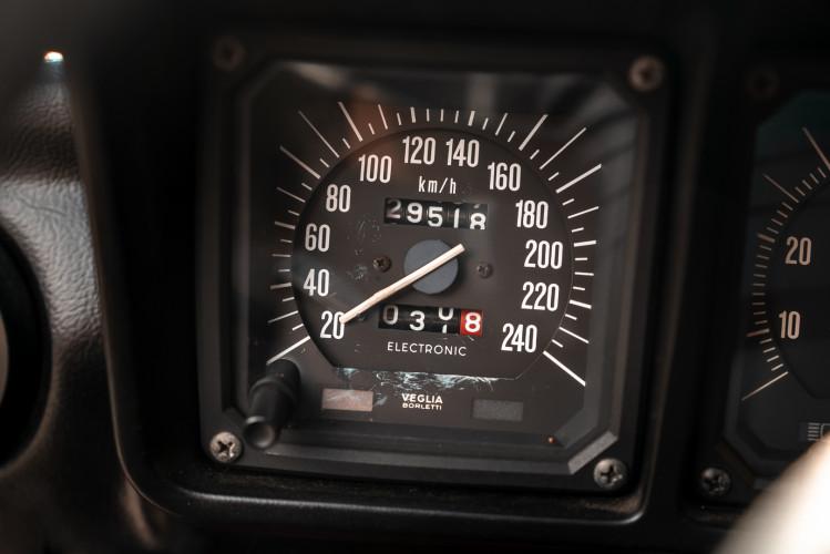 1981 Alfa Romeo Alfetta GTV Gran Prix no. 128 40