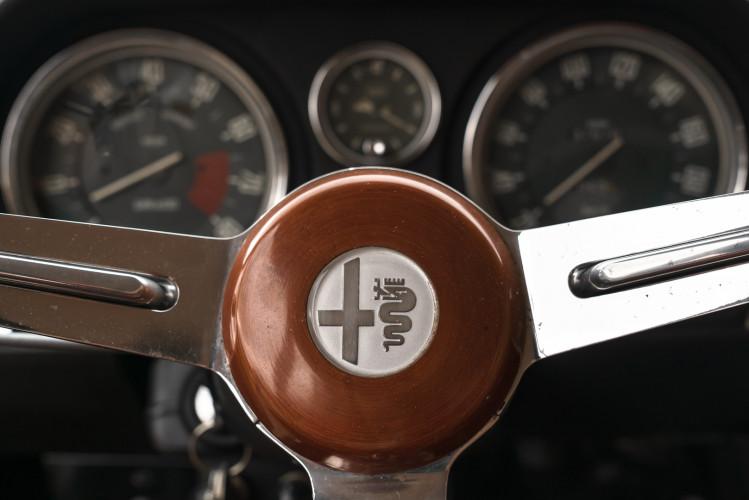 1973 Alfa Romeo Giulia Super 1.6 29