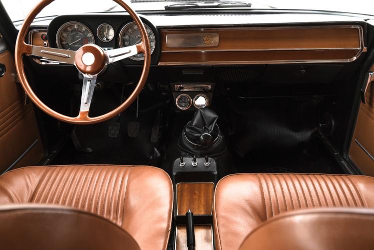 1973 Alfa Romeo Giulia Super 1.6 12