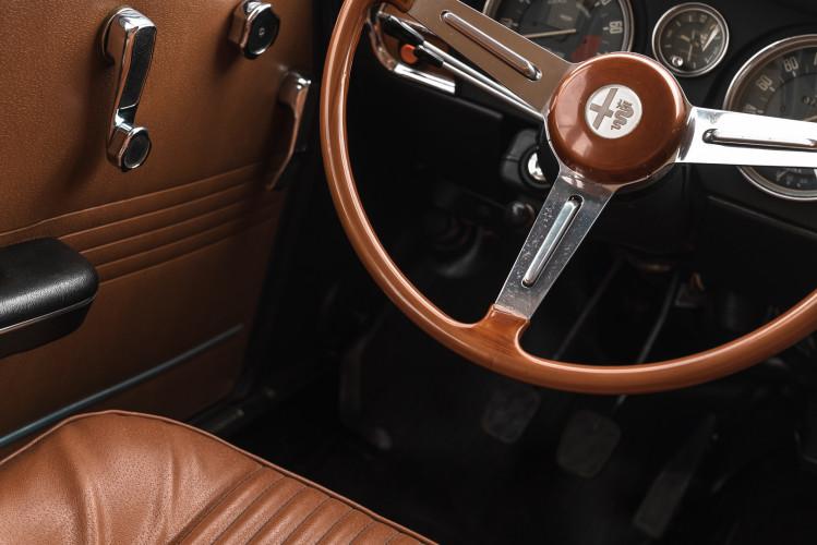 1973 Alfa Romeo Giulia Super 1.6 21