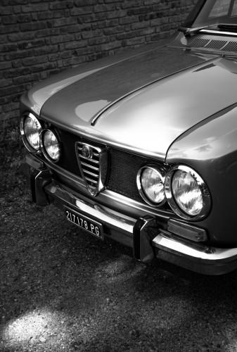 1973 Alfa Romeo Giulia Super 1.6 26