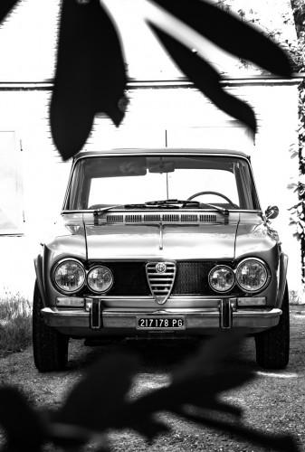 1973 Alfa Romeo Giulia Super 1.6 47