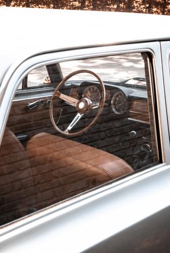 1973 Alfa Romeo Giulia Super 1.6 43