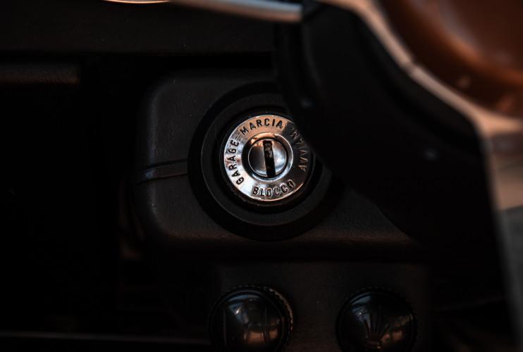 1973 Alfa Romeo Giulia Super 1.6 44