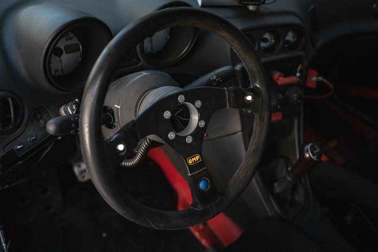 2001 Alfa Romeo 156 Challenge Cup 19