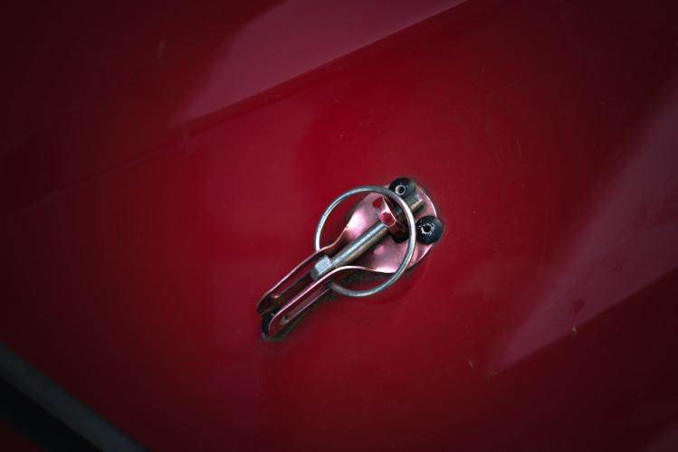 2001 Alfa Romeo 156 Challenge Cup 8